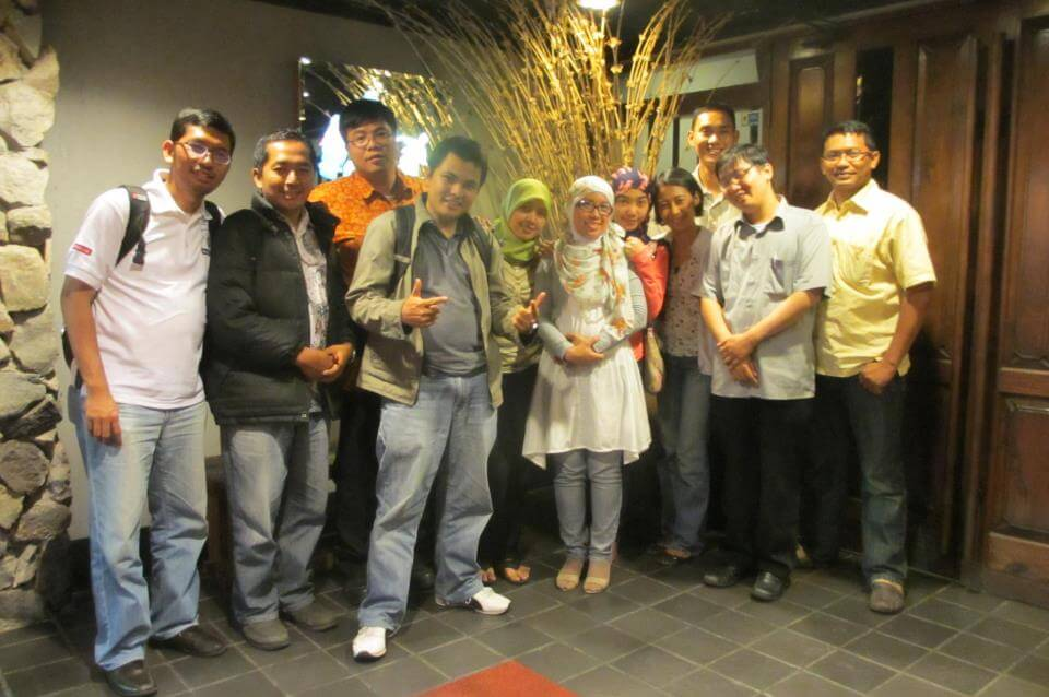 Keliling Sumatera Barat